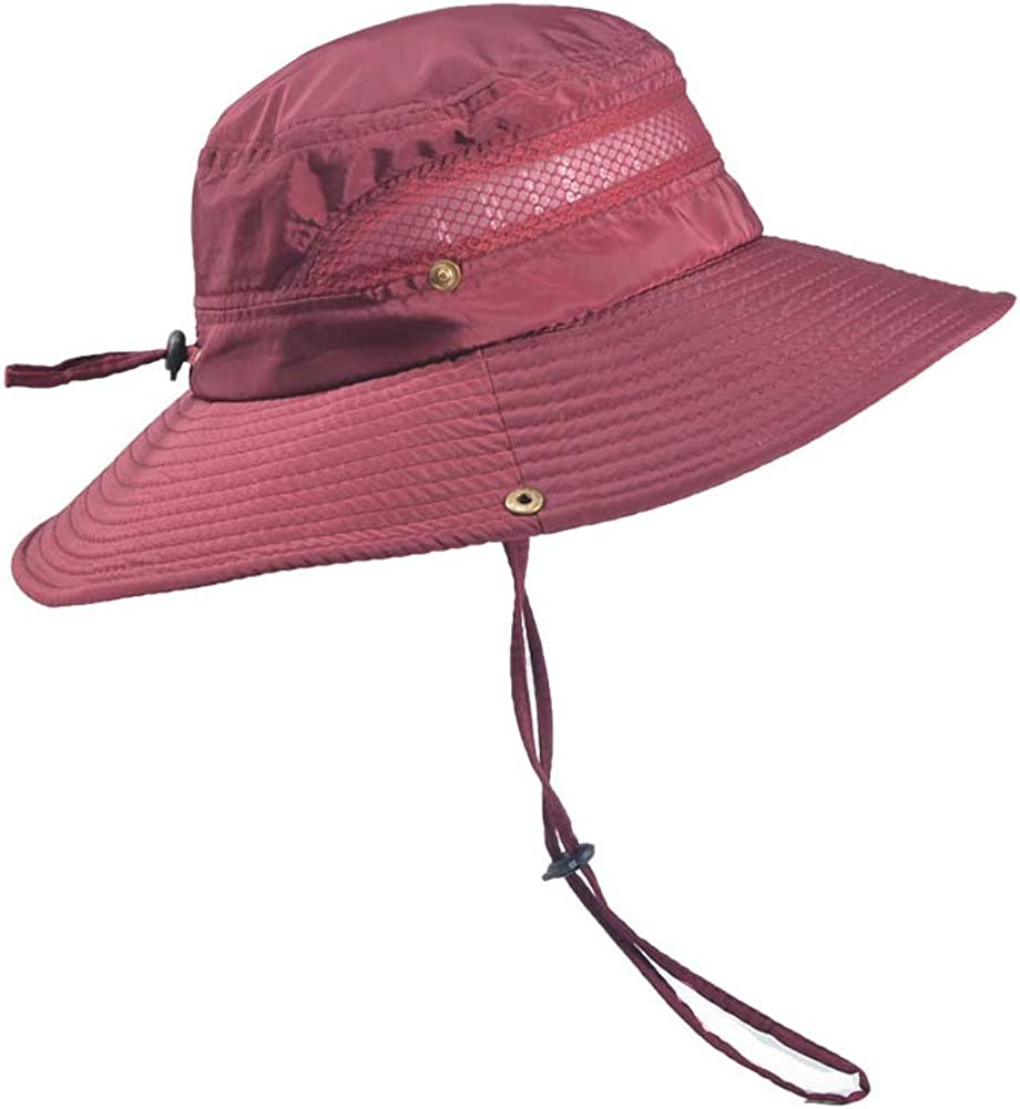 Sun Hat Cooling Hat Mission Cooling Bucket Hat