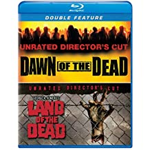 Dawn of the Dead / George A. Romero's Land of the Dead Double Feature