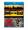 Dawn of the Dead / George a Romero's Land of Dead (2 Discos) [Blu-Ray]<br>