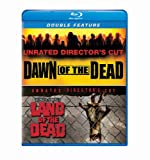 Dawn of the Dead / George A. Romeros Land of the Dead Double Feature [Blu-ray]