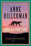 Image of Song of the Lion: A Leaphorn, Chee & Manuelito Novel