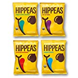 Hippeas Organic Chickpea Puffs Variety Pack Sampler, 1 oz by Variety Fun (12 Count)