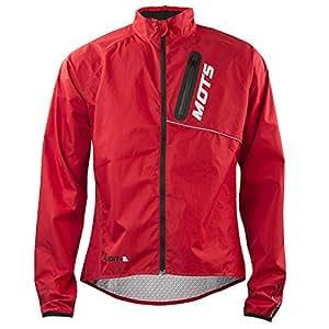 Mots MT4110SR X-Light 2 Chaqueta, Rojo, Talla S: Amazon.es ...