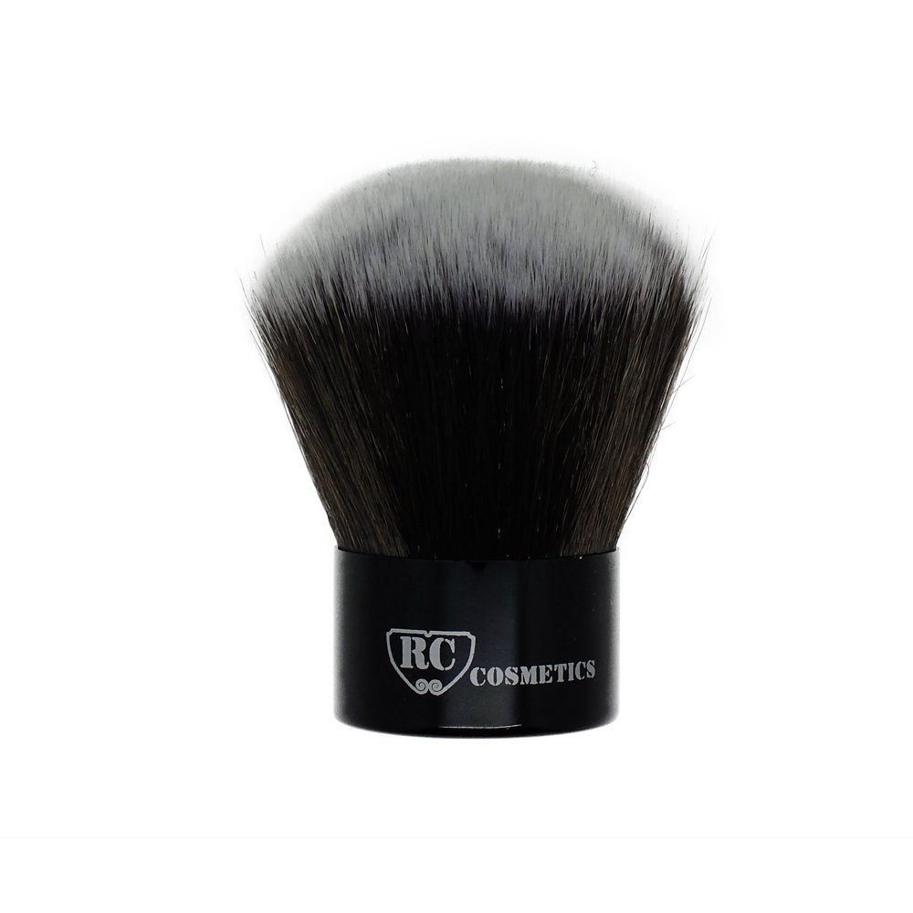 Royal Care Cosmetics Glam Large Pro Round Top Kabuki Brush From Royal Care Cosmetics, 1-Count