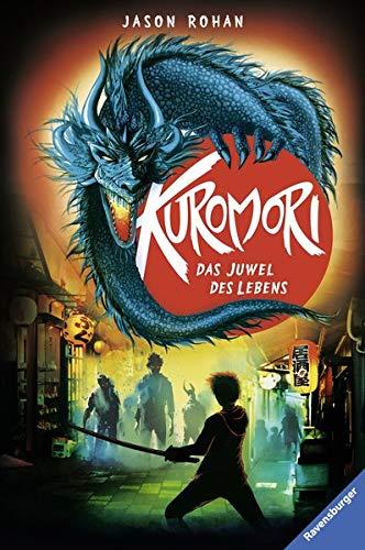 Kuromori, Band 3: Das Juwel des Lebens