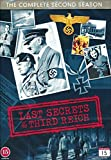 Last Secrets of the Third Reich (Complete Season 2) - 2-DVD Box Set ( Last Secrets of the 3rd Reich - Season Two (Nazi Underworld) ) [ NON-USA FORMAT, PAL, Reg.0 Import - Sweden ]