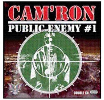 Public Enemy #1 by Camron: Camron: Amazon.es: Música