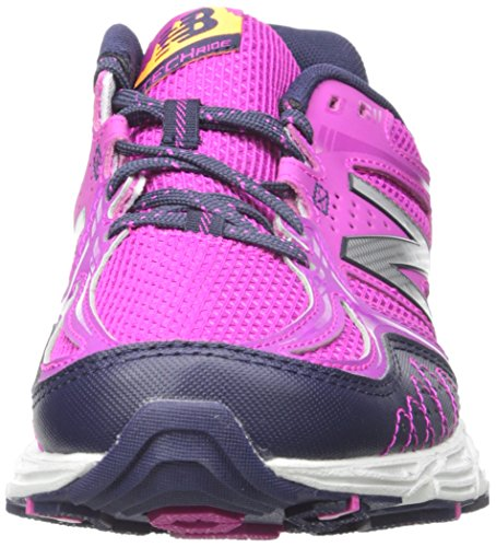 WT510V3 Balance New Silver Running Azalea Trail Shoe Abyss Women's ETEq1