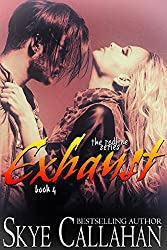 Exhaust (The Redline Series Book 4)