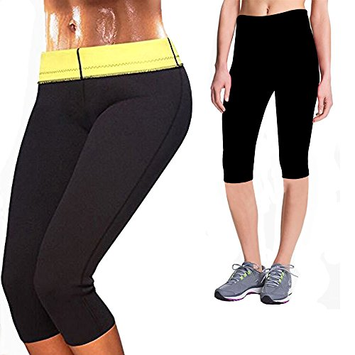Womens Slimming Thermo Neoprene Leggings product image