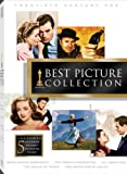 20th Century Fox Best Picture Collection (How Green Was My Valley/Gentleman's Agreement/All About Eve/The Sound of Music/The French Connection) by 20th Century Fox