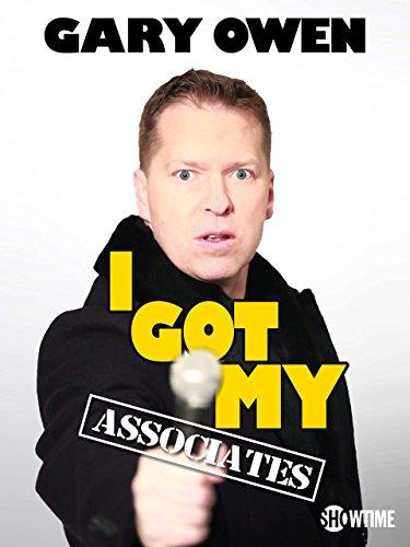 Gary Owen  I Got My Associates
