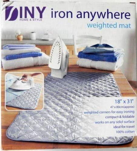 iron anywhere ironing mat - 8