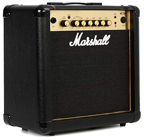 Marshall MG15GR 15-watt 1x8