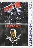 Max Payne+hitman Df-sac