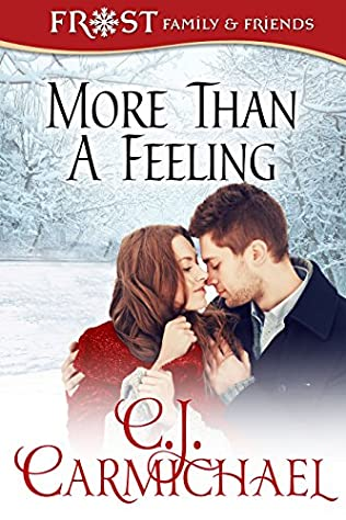 book cover of More Than A Feeling