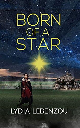 Born Of A Star by Lydia Lebenzou