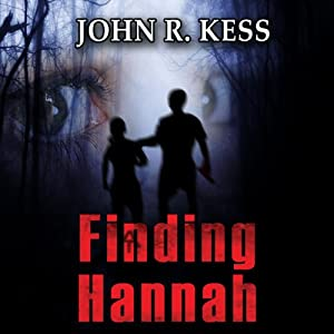 Finding Hannah Audiobook