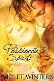 Passionate Spirits, Violet Winters, 1470133954
