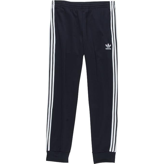 Pantalón Adidas Originals Cuffed ChándalAmazon Hombre Superstar De 5j4RL3Aq