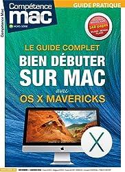 Bien débuter sur Mac avec OS X Mavericks