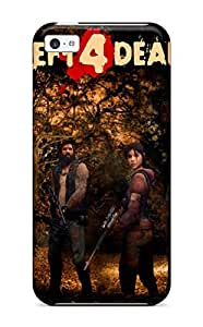9714385K15569446 Perfect Left Dead Case Cover Skin For Iphone 5c Phone Case