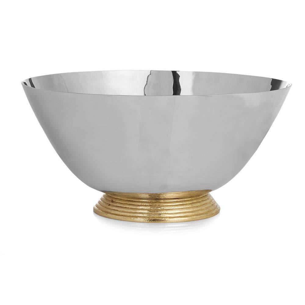 Michael Aram 174002 Wheat Bowl Large Gold
