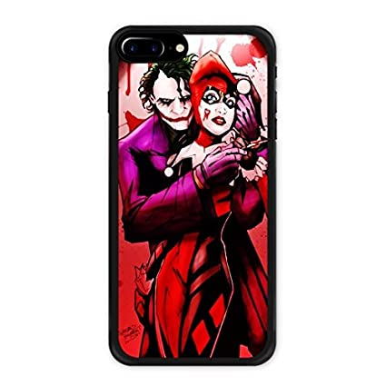 iphone 8 case harley quinn
