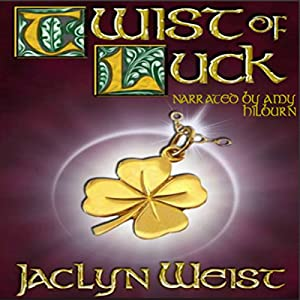 Twist of Luck Audiobook