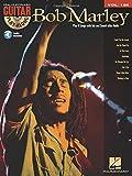 Bob Marley - Guitar Play-Along Volume 126 (Audio Online) (Hal Leonard Guitar Play-along)