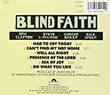 : Blind Faith