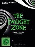 The Twilight Zone - Die gesamte zweite Staffel [6 DVDs]