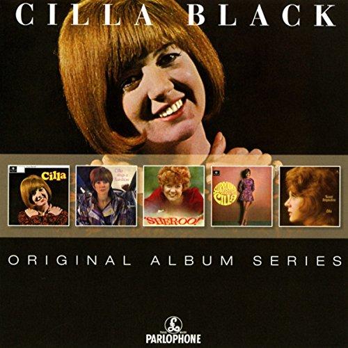 Cilla Black - Best of Cilla - Zortam Music