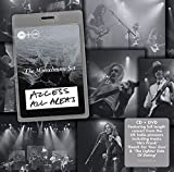 Access All Areas by MONOCHROME SET (2013-08-03)