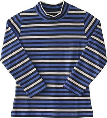 DD - Camiseta de manga larga - para niña multicolor