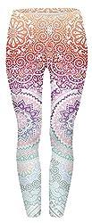 Jinkaijia Women S Regular Size And Large Size Fashion Designs Digital 3d Printed Leggings Ddk001 1