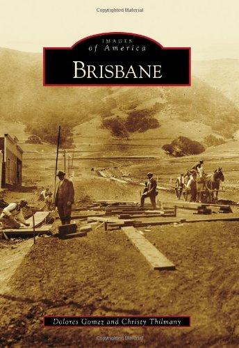 Brisbane (Images of America) ()