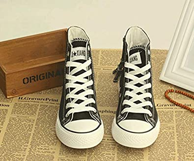 Telacos Star Wars Shoes Darth Vader Anakin Skywalker Canvas Shoes Cosplay Shoes Sneakers