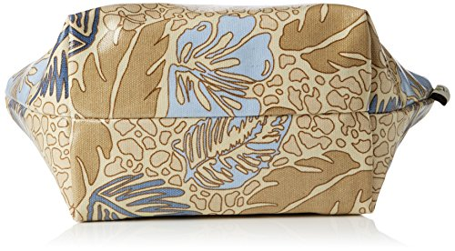Tote Women's Small Plein Oilcloth uz Air Multicoloured Re wSOnz7qS