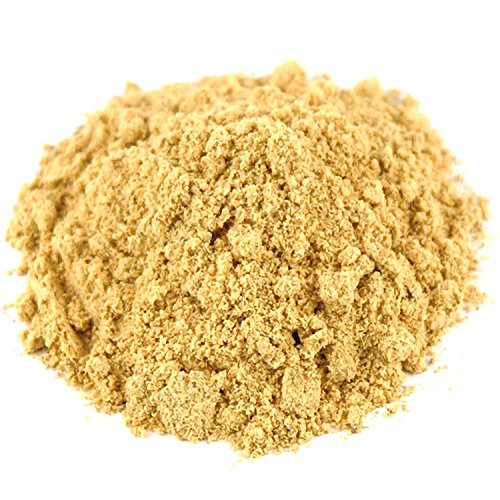 Bulk Herbs: Ginger Root (Organic)