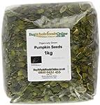 Buy Whole Foods Organic Pumpkin Seeds...