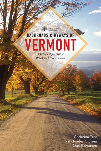 An all new guide to the scenic routes of VermontVermont is bigger than it looks. This may be one of the country's smallest states but the more you drive here, the more beauty you uncover. While drives do include popular resort towns, the focus is on ...