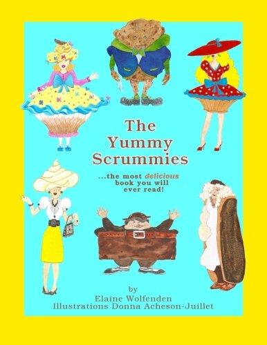 The Yummy Scrummies pdf epub