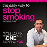 The Easy Way to Stop Smoking (Hypnosis)