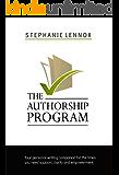The Authorship Program (English Edition)