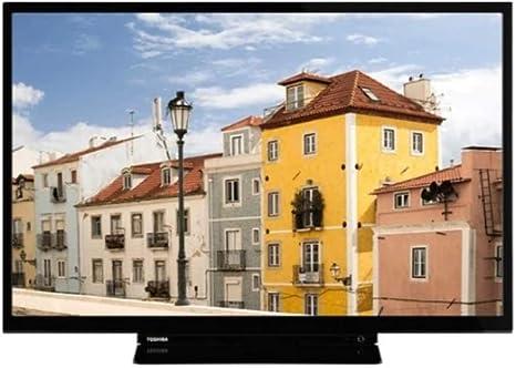 TELEVISOR 32 32W3963DG HD STV WiFi TOSHIBA: Toshiba: Amazon.es: Electrónica