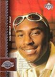 1996/97 Upper Deck Basketball #58 Kobe Bryant Rookie Card