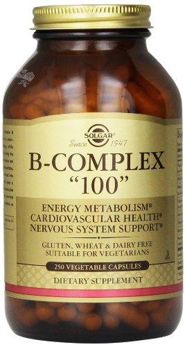 """Альтман, B-Complex """"100"""" 250 Растительные капсулы"""