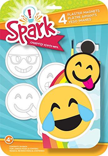Kids Plaster (ColorBok 73634 Plaster Magnets)