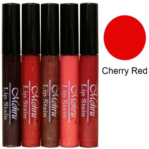 Mehru Lip Stain, Natural, All-day, Long Lasting Lip Tint - C